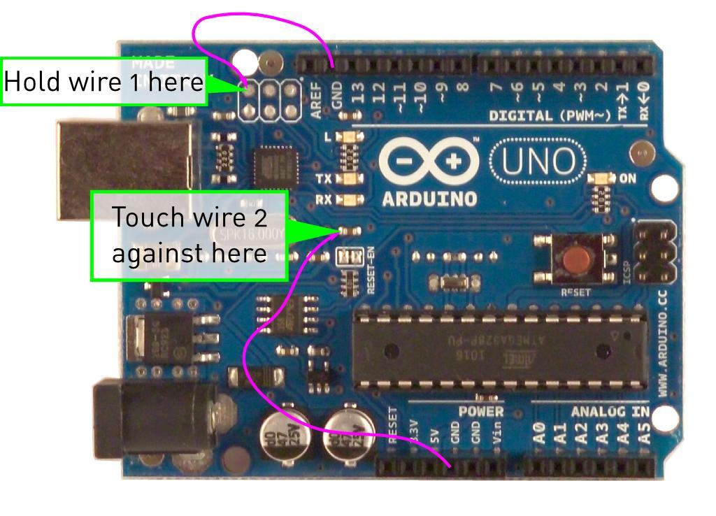 usb - Arduino Mega 2560: Busted Atmega 16U2 - Arduino
