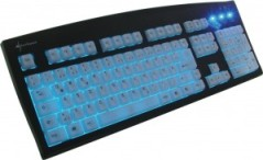 Sharkoon Luminous Keyboard III SE